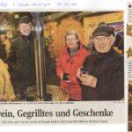 Bericht HAZ - Stadt-Anzeiger-Nord vom 11.12.2014