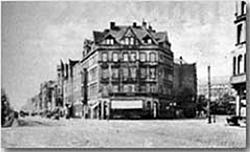 Vahrenwalder Platz