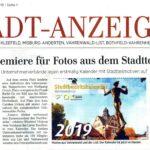 HAZ/NP Stadtanzeiger Ost vom 04.10.2018